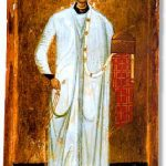 Първомъченик Св. Стефан