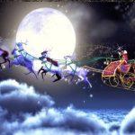 Весели Коледни и Новогодишни празници
