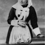 Юлия Вревская – Ангелът на милосърдието