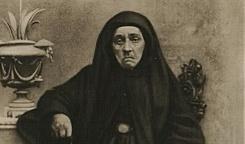 Анастасия Димитрова – първата българска учителка